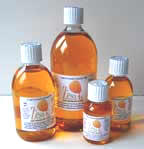 linseed oil group